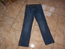 J1846 Wrangler Arizona Stretch Jeans W32 L30 Dunkelblau Neuwerig