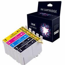 5 Ink cartridges for Epson stylus S22 SX125 SX130 SX435W SX235W BX305FW Printer