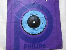 LUV TROJAN HORSE / LIFE IS ON MY SIDE philips 6012 858