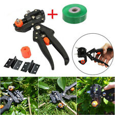 Garden Nursery Fruit Tree Pruning Shears Scissor Grafting Cutting Tools Sets US