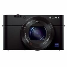 SONY Cyber-shot DSC-RX100 M3 Advanced Digital Compact Premium Camera BNIB UK