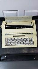 Adler Royal Satellite 6 Electric Typewriter