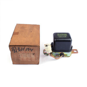 Daihatsu Hijet 550 1971 – 1981 Voltage Regulator NOS 27700-87705