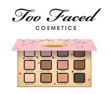 Too Faced Love, Funfetti, make up palette, eyeshadows,Brow Envy 100% GENUINE!