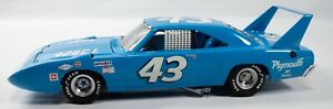 Richard Petty 1970 #43 Plymouth Roadrunner Superbird Franklin Mint 1/24th