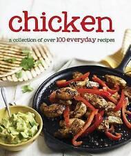 100 Recipes - Chicken - Love Food,GOOD Book