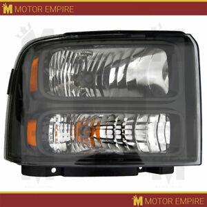 For 2005-2007 Ford F-250 Right Passenger Side Head Lamp Headlight