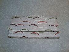 Vintage shiseido wallet.