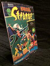 SPECIAL STRANGE N°30 - Décembre 1982 (204R4)