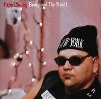 Booty And The Beast von Popa Chubby | CD | Zustand gut