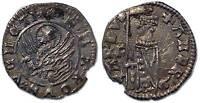 pcc601_2) VENEZIA ANDREA CONTARINI 1368-82 SOLDINO Argento