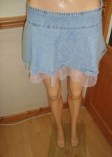 Denim 12 Size Skirts for Women
