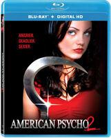 American Psycho 2 [New Blu-ray] Ac-3/Dolby Digital, Digital Theater Sy