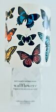 BATH & BODY WORKS COLORFUL BUTTERFLIES WALLFLOWER SCENT DIFFUSER NEW!