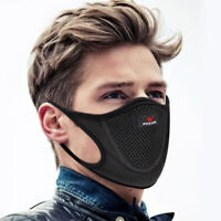 Cycling Protective Face Mouth Cover Dustproof Mouth-muffle Outdoor Sports
