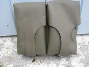 Army Surplus German Double Ammo Pouch