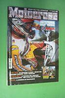 Motocross 8 Agosto 2002 Kawasaki 125 250 / KTM EXC 450 / Honda Cr Crf 450 /Ch