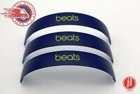 1x Genuine Replacement Headband Beats By Dr. Dre Solo3 Wireless Pop Indigo