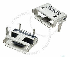 Toshiba AT300SE AT305SE Tablet Micro USB DC Power Jack Socket Connector Charger