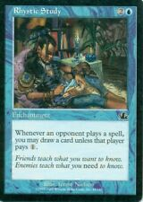 MTG Rhystic Study LP