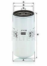 MANN-FILTER (WP 12 308) Ölfilter