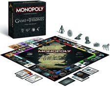Monopoly - Games of Thrones Collectors Edition