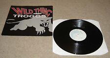 "Wild Thing The Troggs 12"" Single - VVG"