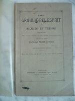 Pelabon Teatro Campo Lou Groulie-Bel-Esprit Vo Suzeto Y Tribor 1878
