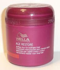 Wella Care Age Restore  Aufbau-Kur für kräftiges Haar 150ml