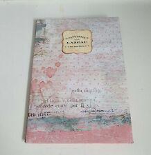Handmade Open out triple flip Journal Pocket/Wallet/Envelope