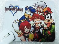 Alfombrilla raton Mousepad Kingdom Hearts Sora SHIPS WORLDWIDE