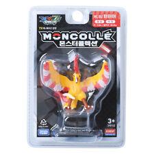 Takara Tomy Pokemon Xy Moncolle Mc-052 Moltres Monster Collection Figure