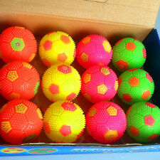 1 X Light up Sounding Ball Flashing Soccer Balls Toy Gifts With LED Random GT