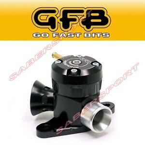 GFB Respons TMS Blow Off Valve for 2007-2013 MazdaSpeed 3 / 90-94 Eclipse Turbo