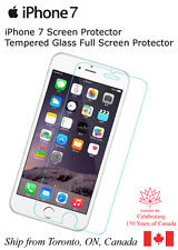 Premium Tempered Glass Screen Protector for iPhone 7
