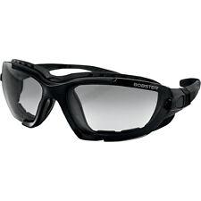 Gafas para moto Bobster con lentes Fotocromaticas Renegade
