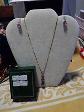 Women vintage fashion necklace