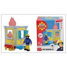 Base d'entrainement Sam le pompier - NEUF