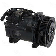 Reman Compressor fits 1991-1993 Dodge Dakota D150,D250,Dakota,Ramcharger,W150,W2