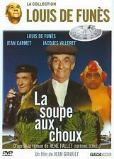 LA SOUPE AUX CHOUX aka The Cabbage Soup (1981) - Louis de Funes ENG. SUB DVD