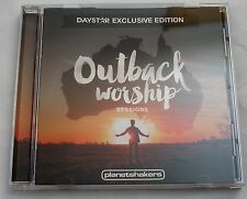 Planetshakers - Outback Worship Sessions
