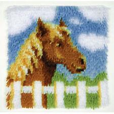 """Amortiguador Delantero De Gancho De Cierre Pony Kit 12x12"""" de Caron"""