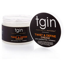tgin Twist and Define Cream, 12oz