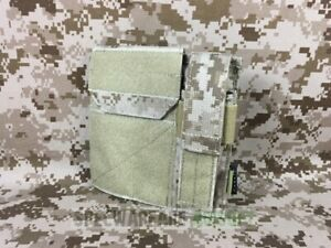 FLYYE MOLLE Administrative/Pistol Mag Pouch (AOR1) FY-PH-C020-R1