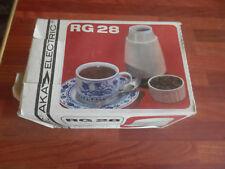 Vintage Également appelé Electric Food Mixer RG25 Moulin à café. RG28