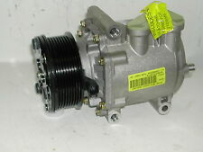 NEW AC COMPRESSOR FORD EXPLORER 4.0 LITERS 2003 2004 2005