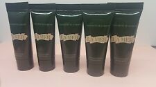 5 * La Mer The Concentrate for Face (Serum) 3ml /0.1oz = 15ml/ 0.5oz Set NEW$180