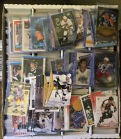 Wayne Gretzky 1982-2000's NHL Hockey (20) Card Lot No Dupes HOF GOAT