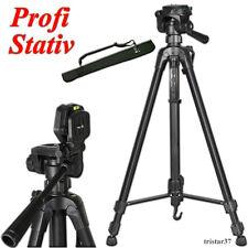 Dreibein Stativ für Panasonic FZ2000 FZ1000 + Tasche Fotostativ Kamerastativ NEU