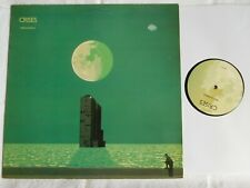 33 tours MIKE OLDFIELD : Crises - 1983